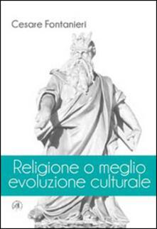 Criticalwinenotav.it Religione o meglio evoluzione culturale Image