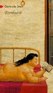 Fernhurst. La storia di Philippe Redfern. Studioso della natura delle donne