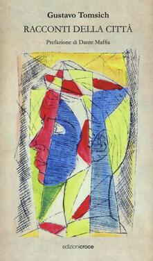 Osteriacasadimare.it Racconti della città. Poesie 1945-50 Image