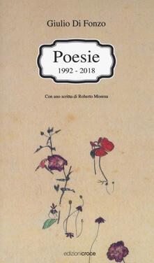 Camfeed.it Poesie (1992-2018) Image