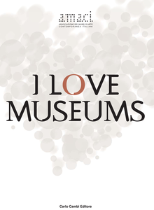 Libro I love museums