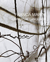 Franca Marini. Universal language. Ediz. italiana e inglese