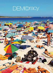 Francesco De Molfetta. DEMOcracy. Ediz. italiana e inglese - Luca Beatrice - copertina