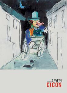Osteriacasadimare.it Gianfranco Asveri-Cicon. Ediz. multilingue Image