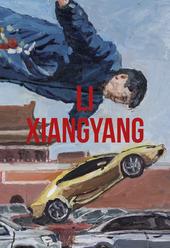 Li Xiangyang. Respiro