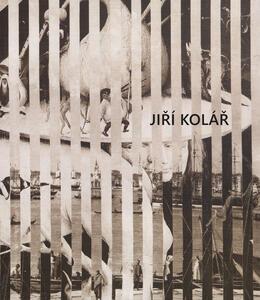 Jirí Kolár. Ediz. multilingue