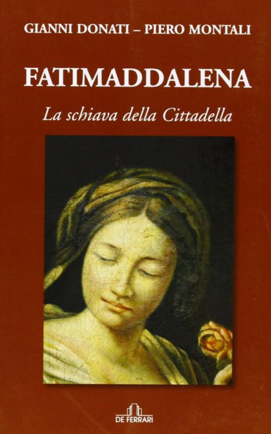 Fatimaddalena - Gianni Donati,Piero Montali - copertina