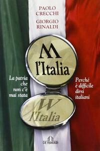 Abbasso l'Italia