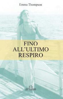 Steamcon.it Fino all'ultimo respiro Image
