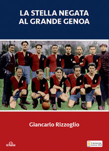 Rallydeicolliscaligeri.it La stella negata al grande Genoa Image