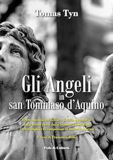 Winniearcher.com Gli angeli di San Tommaso d'Aquino Image