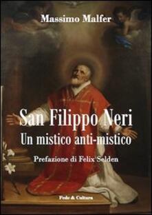 San Filippo Neri. Un mistico anti-mistico.pdf