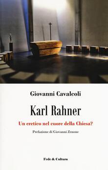 Ipabsantonioabatetrino.it Karl Rahner. Un eretico nel cuore della Chiesa? Image