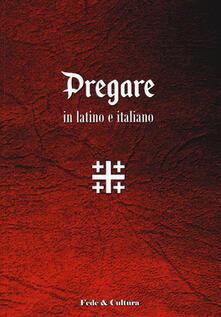 Winniearcher.com Pregare in latino e italiano Image