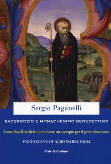 Ristorantezintonio.it Sacerdozio e monachesimo benedettino. Come san Benedetto può essere un esempio per il prete diocesano Image