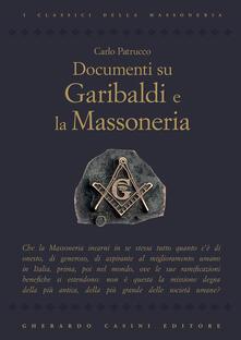 Daddyswing.es Documenti su Garibaldi e la massoneria Image