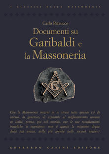 Winniearcher.com Documenti su Garibaldi e la massoneria Image