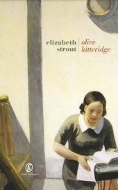 Olive Kitteridge copertina