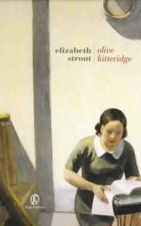Olive Kitteridge - Strout, Elizabeth - wuz.it