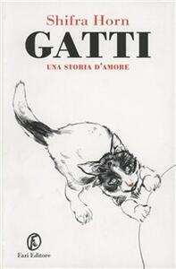 Gatti, una storia d'amore