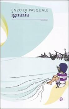 Ignazia - Enzo Di Pasquale - copertina