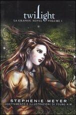 Libro Twilight. La graphic novel. Vol. 1 Stephenie Meyer Kim Young