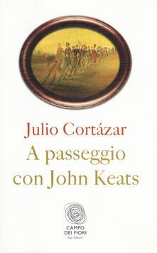 Camfeed.it A passeggio con John Keats Image