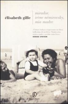 Mirador. Irène Némirovsky mia madre.pdf