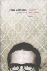Libro Stoner John Edward Williams