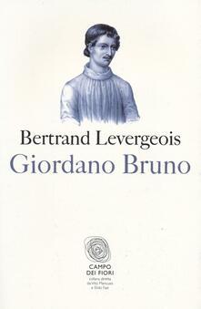 Winniearcher.com Giordano Bruno Image