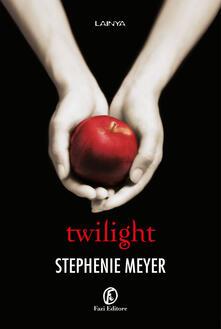 Twilight - Luca Fusari,Stephenie Meyer - ebook