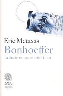 Atomicabionda-ilfilm.it Bonhoeffer. La vita del teologo che sfidò Hitler Image