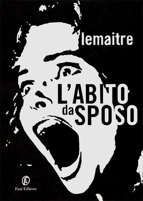 L' abito da sposo - Pierre Lemaitre - copertina