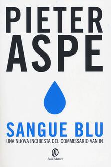 Aboutschuster.de Sangue blu Image