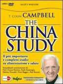 Libro The China study. Il più importante e completo studio su alimentazione e salute. Con DVD T. Colin Campbell