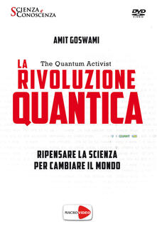 La rivoluzione quantica. Ediz. italiana e inglese. DVD-ROM.pdf