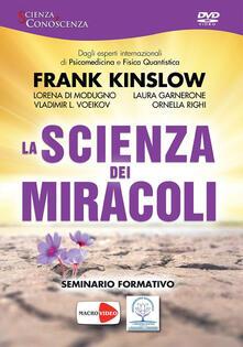La scienza dei miracoli. DVD.pdf