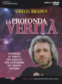 Steamcon.it La profonda verità. DVD Image