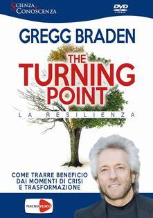 Premioquesti.it Turning point. La resilienza. DVD Image