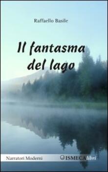 Parcoarenas.it Il fantasma del lago Image