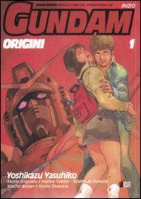 Gundam origini. Vol. 1