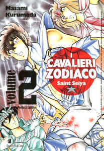 I cavalieri dello zodiaco. Saint Seiya. Perfect edition. Vol. 2