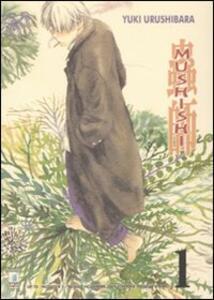 Mushishi. Vol. 1