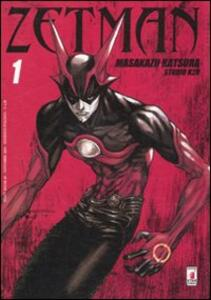 Zetman. Vol. 1