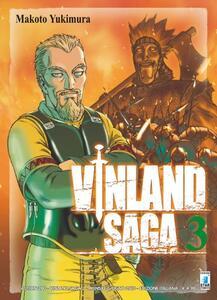 Vinland saga. Vol. 3