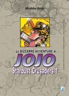 Stardust crusaders. Le bizzarre avventure di Jojo. Vol. 1.pdf