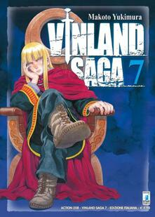 Squillogame.it Vinland saga. Vol. 7 Image