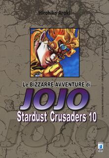 Stardust crusaders. Le bizzarre avventure di Jojo. Vol. 10.pdf