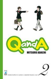 Q and A. Vol. 2
