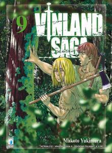 Vinland saga. Vol. 9